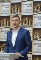 Сергей Карякин награжден орденом «За заслуги перед Марий Эл»